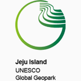 Jeju Island UNESCO Global Geopark